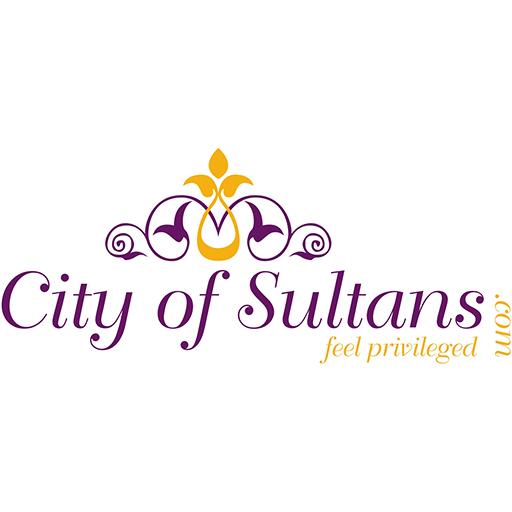 CityOfSultans Logo