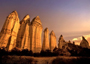 5 Days Istanbul & Cappadocia Tour Package