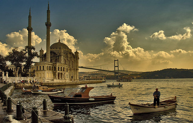 5 Days Istanbul Tour Package