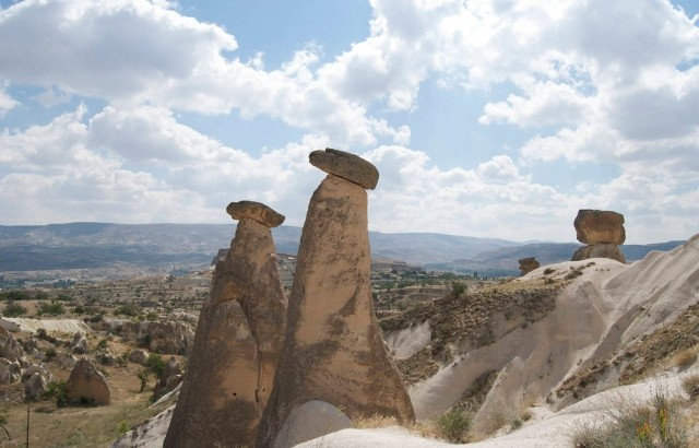 7 Days Istanbul & Cappadocia Tour Package